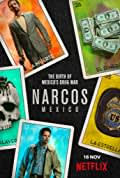 Narcos: Mexico Season 1 (Complete)