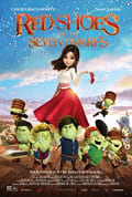 Watch Red Shoes and the Seven Dwarfs Full HD Free Online