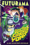 Watch Futurama: Into the Wild Green Yonder Full HD Free Online