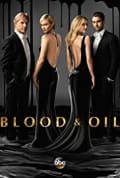 Blood & Oil Season 1 (Complete)