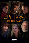 The Pillars of the Earth Season 1 (Complete)