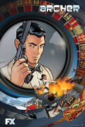 Watch Archer Full HD Free Online