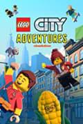 Lego City Adventures Season 1 (Complete)