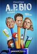 A.P. Bio Season 3 (Complete)