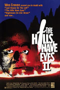 Watch The Hills Have Eyes Part II Full HD Free Online