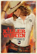 Killer Women Season 1 (Complete)