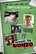 Watch Beware the Gonzo Full HD Free Online
