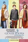 Watch 3 Generations Full HD Free Online
