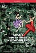 Alice's Adventures in Wonderland (2011)