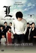Watch Death Note: L Change the World Full HD Free Online