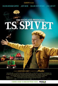 Watch The Young and Prodigious T.S. Spivet Full HD Free Online