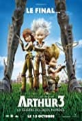 Arthur 3: The War of the Two Worlds (2010)