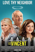 Watch St. Vincent Full HD Free Online