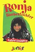 Ronja Robbersdaughter (1984)