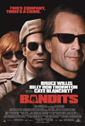 Watch Bandits Full HD Free Online