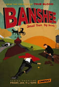 Watch Banshee Full HD Free Online