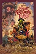 Muppet Treasure Island (1996)