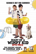 Watch Diary of a Wimpy Kid: Dog Days Full HD Free Online
