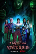 Watch A Babysitter's Guide to Monster Hunting Full HD Free Online