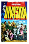 Watch Invasion Full HD Free Online