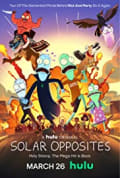 Solar Opposites Season 2 (Complete)