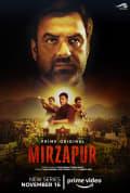 Mirzapur Season 1 (Complete)