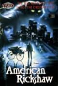 American Rickshaw (1989)