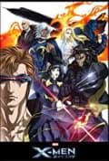 X-Men Season 1 (Complete)