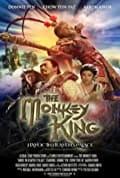 The Monkey King Havoc in Heavens Palace (2014)