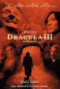 Watch Dracula III: Legacy Full HD Free Online
