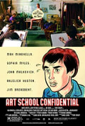Watch Art School Confidential Full HD Free Online