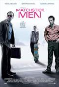 Watch Matchstick Men Full HD Free Online