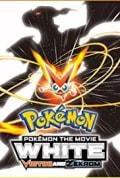 Pokémon the Movie: White - Victini and Zekrom (2011)