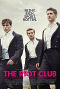 Watch The Riot Club Full HD Free Online