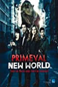 Primeval: New World Season 1 (Complete)