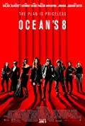 Ocean's Eight (2018)