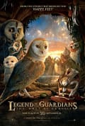 Watch Legend of the Guardians: The Owls of Ga'Hoole Full HD Free Online