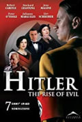 Hitler: The Rise of Evil Season 1 (Complete)