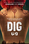 Dig Season 1 (Complete)