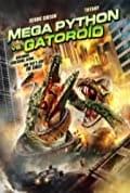 Mega Python vs. Gatoroid (2011)