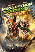 Watch Mega Python vs. Gatoroid Full HD Free Online