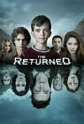 The Returned Season 1 (Complete)