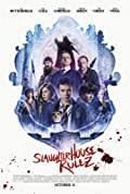 Slaughterhouse Rulez (2018)