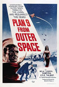 Watch Plan 9 from Outer Space Full HD Free Online