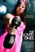Watch The Loved Ones Full HD Free Online