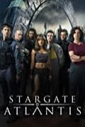 Stargate: Atlantis Season 5 (Complete)