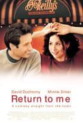 Watch Return to Me Full HD Free Online