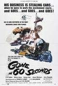 Watch Gone in 60 Seconds Full HD Free Online