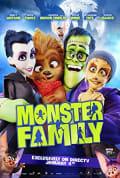 Watch Monster Family Full HD Free Online