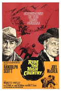 Watch Ride the High Country Full HD Free Online